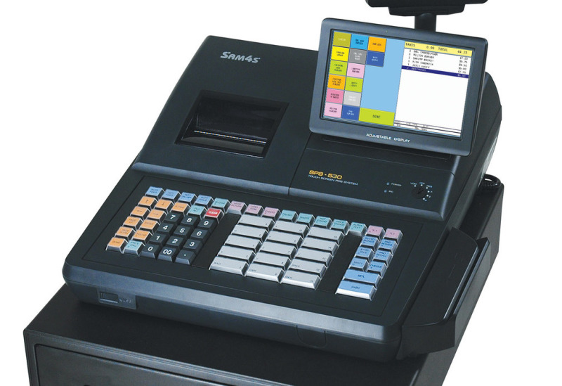 cash register systems - 800×549